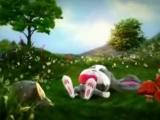 Песня про зайчика Шнуфеля