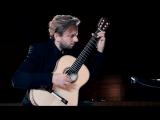 Marcin Dylla plays Nocturnal by Benjamin Britten