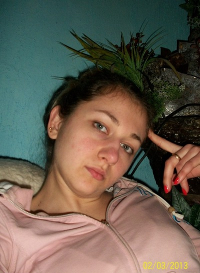 Наташа Товтин, 7 июня , Ужгород, id165768777