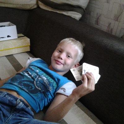 Ваня Кузьмин, 10 июня , Санкт-Петербург, id172508272