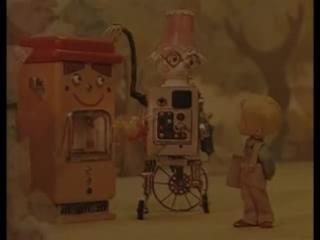 Наша няня (1975) ♥ Добрые советские мультфильмы ♥ http://vk.com/club54443855