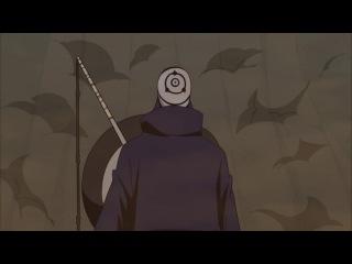 Naruto Shippuuden / Наруто: Ураганные хроники - 330 серия [Озвучил ZaRT]