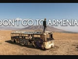 Dont go to Armenia - Travel film by Tolt #14