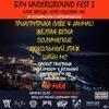 БЗЧ Underground Fest 3