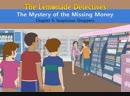 The Lemonade Detectives 5_ Suspicious Shoppers _ Level 6 _ By Little Fox