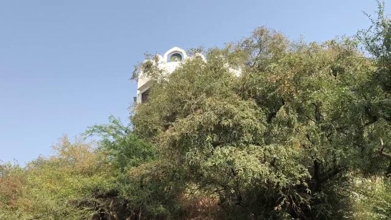 Мор-кути (вид с Гахвара-вана, Варшана)