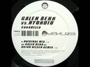Galen Behr vs Hydroid Carabella Original Mix