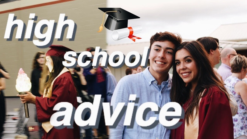 REAL High School Advice! Balancing Busy Schedules, Drama, MORE