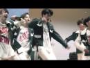 фанкам 180523 Выступление Stray Kids c YAYAYA фокус на Хёнджина @ 37th Woonhyun Music Festival