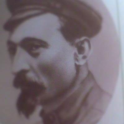 Виктор Порозов, id63560519