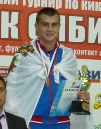 Владимир Денисюк, 12 июля , Томск, id106222808