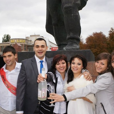 Настюха Угроватова, 18 мая , Шахты, id109504024