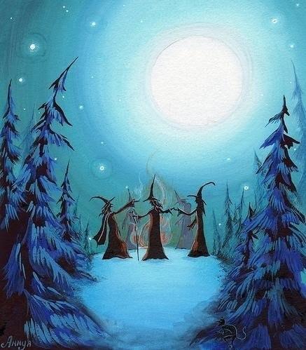 астрологический лунный календарь январь 2016г