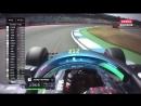 F1 2018: Гран-При Германии, вторая практика (720p HD)
