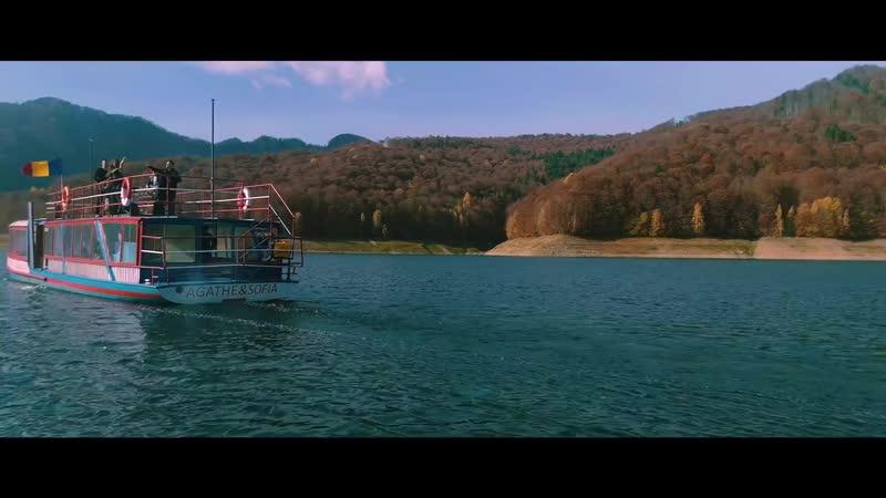 Adrian Sina feat. Aza and Laiu - Piatra de pe inima - 720HD - [ VKlipe.com ]