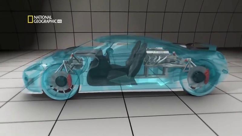 Мегазаводы Koenigsegg Agera