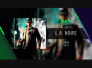 Усатый Сургутский шляпник - детектив / L.A. Noire ·