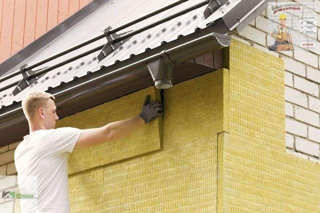 Почему из дома уходит тепло и как правильно утеплить кирпичные стены?