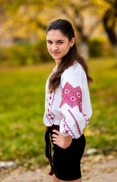 Зоряна Саварин, 15 сентября , Екатеринбург, id133927756