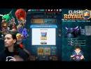 [ENG/ESP] Going for 4k Trophies Return 2 Clash Royale!