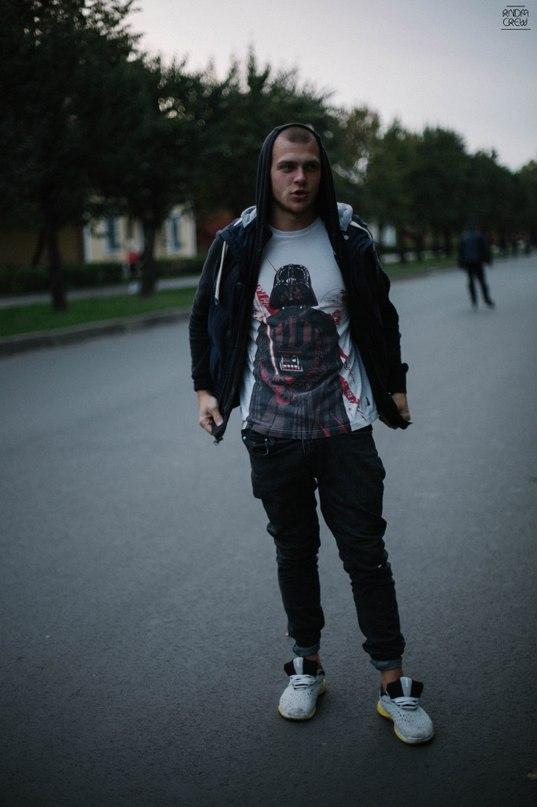 Aleksey Rozhkov | Москва