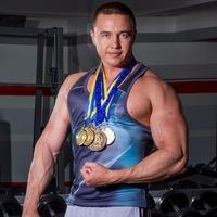 Сухно Олег