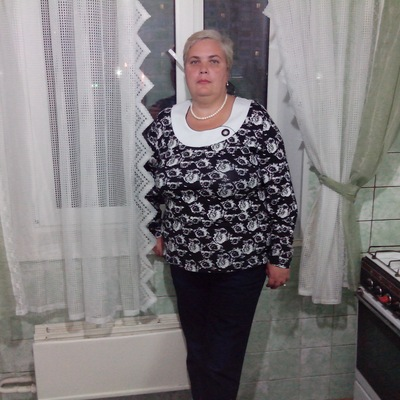 Оксана Покас, 19 октября 1965, Киев, id44893819