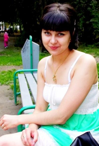 Ольга Казачкова, 3 ноября 1991, Екатеринбург, id105209085