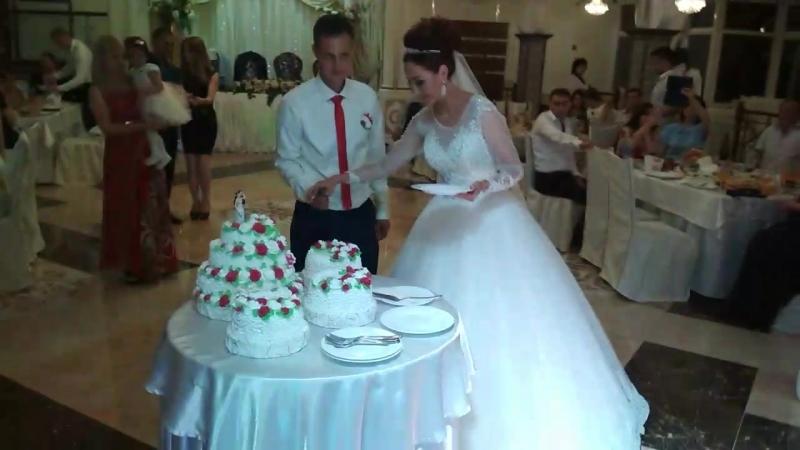 Свадьба Друга день второй