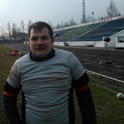 Камиль Губайдуллин, 2 апреля 1989, Ярославль, id22213881