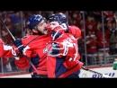 НХЛ 2017-2018 Плей-офф Раунд III. Матч 6 Вашингтон Кэпиталз - Тампа-Бэй Лайтнинг 3-0 (21.05.2018)