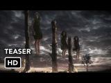 Американская история ужасов: Шабаш ведьм / American Horror Story: Coven - тизер №4