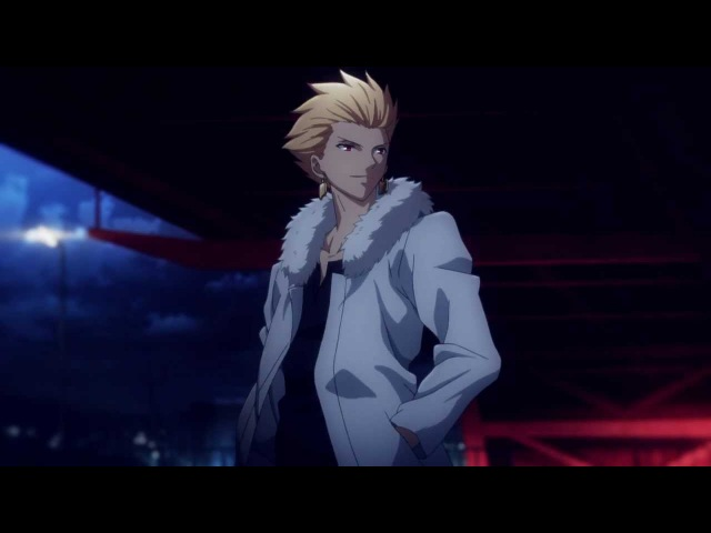 Fate/stay night [Realta Nua] セイバールートOP
