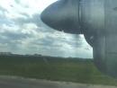 THE SIGHT THE SOUND Belavia An - 24 EW 46483 sightseeng flight from Berlin. Mp 4