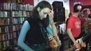 Speedy Ortiz, 1/10/14 @ Mojo Books Records, Tampa (Full Set)