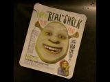 "Mitch Kim on Instagram: ""#shrek #facialpack  U can be #Shrek whenever u want!"""