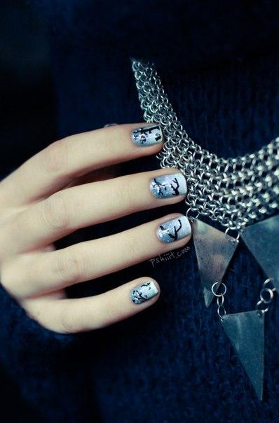 Мода и всякое другое)))
