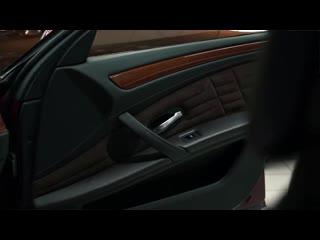 Осмотр BMW M5
