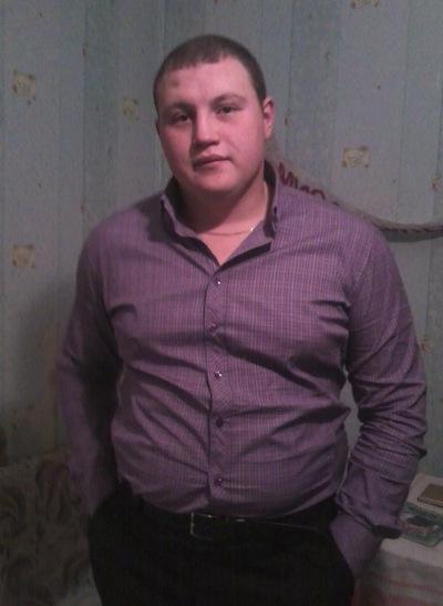 Игорь Горелик, 3 мая 1989, Новогрудок, id225310550