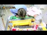 140819 4가지 쇼 EXO (kai, suho) cut