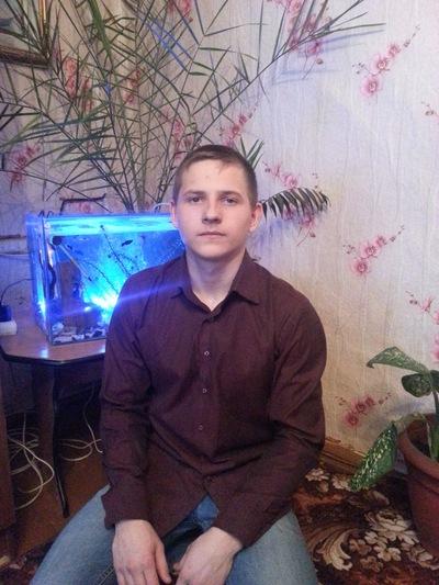 Андрей Франк, 14 декабря 1995, Раздельная, id213754011