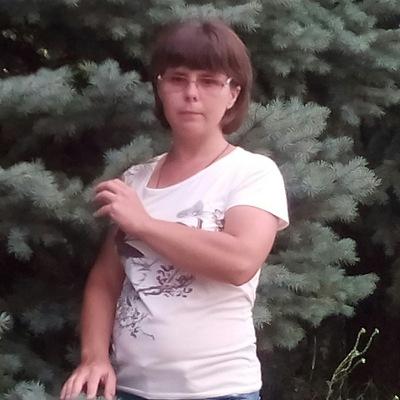 Татьяна Левадная