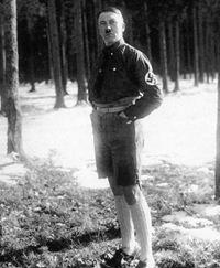 Адольф Гітлер, 20 апреля 1920, Ровно, id209832425