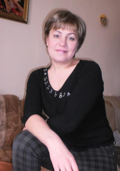 Марина Бочкарёва, 6 апреля , Новосибирск, id112967552