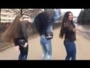 Владик Порфиров Ой мама не женюсь 2015 Танцующие Русские Девушки mp4