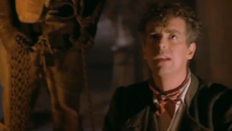 PET SHOP BOYS - It's A Sin(EUROBEAT style)...1987