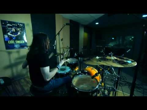Bring Me The Horizon - Go To Hell, For Heaven's Sake (drum cover by Benny Nagual)