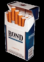 Benson Hedges cigarette USA