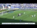 22/4 Серия А Лацио-Сампдория 4-0.Обзор матча.