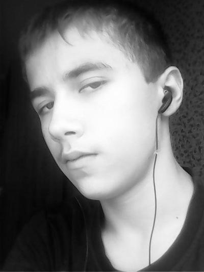 Станислав Костенко, 21 июля 1998, Кострома, id130937895